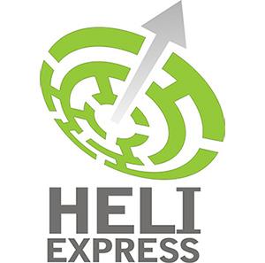 Вертолетное такси HeliExpress